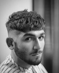 19 Cool Mens Hairstyles You Can Try In 2018 Lifestyle By Ps