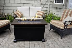 13 Photos Gallery of: Unique Designs of Fire Pit Dining Table