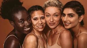 what is my skin tone identifying tone