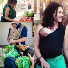 Wrapsody Baby Carrier Baby Wearing Wraps & Ring Slings