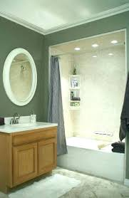 kohler 4 piece shower unit awesome bathtub shower units best one piece tub 4 amazing sectional