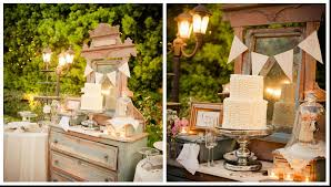 Rustic Vintage Wedding Decor Impressive Vintage Rustic Wedding Decor Wedding Decor