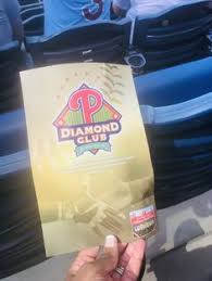 Phillies Seating Chart Diamond Club 17 Best Philadelphia Phillies Fan Images In 2019