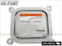 Details About Oe Part Osram D1s D3s Hid Ballast 35xt5d3sd3r For Ford Dodge Lincoln