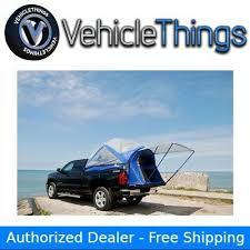 NAPIER 57066 BLUE & Grey Sportz Truck Tent for Colorado/Canyon/S10 ...