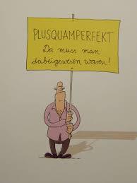 Plusquamperfekt Deutsch Danke Spruch Lehrer Spruch Lehrer Und