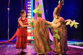 Top 7 sân khấu kịch Sài Gòn được nhiều khán giả yêu thích nhất - Top Sự Thật