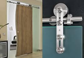 modern sliding door handles and pulls
