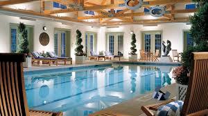 equinox main hotel deluxe. Indoor Pool Equinox Main Hotel Deluxe