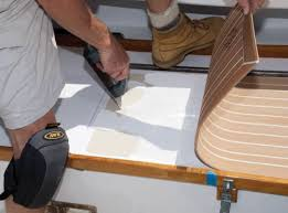 remarkable faux teak flooring throughout simulated for boats designs floor