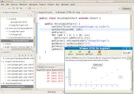 Java Web Charts Creating Charts On Web Pages With Java And Gchart Linux Com