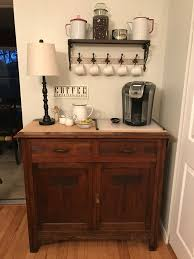 office coffee bar. 25+ DIY Coffee Bar Ideas For Your Home (Stunning Pictures) Office A