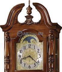 Деревянные <b>напольные</b> часы <b>Howard Miller</b> 611-070 с боем ...