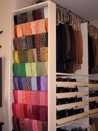 tie racks for closet tie organizer we created one of these systems that pulled out of tie racks for closet