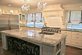 Different Countertops