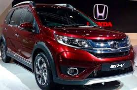 new car release ph2017 Honda BRV Philippines Release Date Price  car  Pinterest