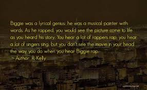Biggie Quotes Magnificent Top 48 Biggie Best Rap Quotes Sayings