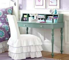 pottery barn desk white with drawers