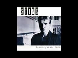 <b>Sting - The Dream</b> of the Blue Turtles (CD The Dream of the Blue ...