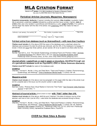 001 Mla Format Example Paper 309602 Thatsnotus