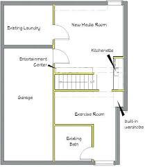 Basement Design Plans Beauteous Basement Design Plans Finished Basement Floor Plans Finished Metal