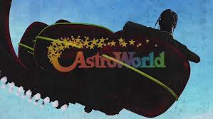 The Meaning Of Travis Scotts Astroworld Is Rooted In