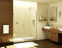 fabulous glass shower door thickness glass shower doors and enclosures glass and shower door delta shower door glass thickness