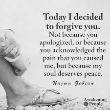 Quotes On Forgiveness Stunning Top 48 Forgiveness Quotes Quotes And Humor