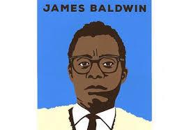 james baldwin word warrior