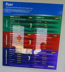 Maaco Paint Color Chart Paint Colour Charts Online Charts Collection