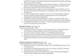 Awesome Resume Examples Office Resume Examples Awesome Front Coordinator Assistant Cv 69