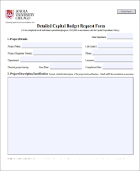 Budget Forms To Print 32 Free Budget Forms