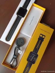 Unboxing Magnificent realme watch 2 Pro ...