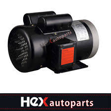 2 hp electric motor ebay  at Ge Electric Motor Model Number 5kc213ag201c Wiring Diagram
