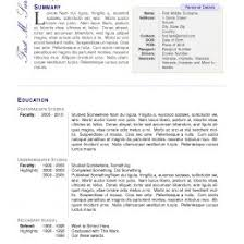 mit resumes latex resume template phd best of resume page 1 latex resumes