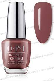 Opi that's what friend are thor. Opi Infinite Shine Linger Over Coffee Tdi Inc