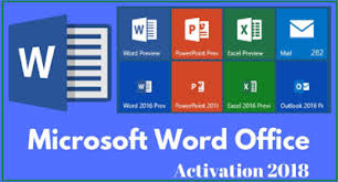 Free Download Microsoft Office 2018 Word Powerpoint Excel