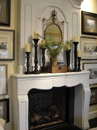 candles for fireplace mantel remarkable candle holders intended mantle holder decorating ideas 1