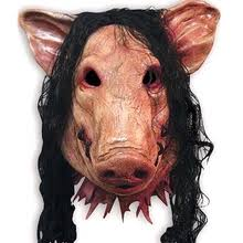 Buy <b>head</b> mask <b>pig</b> and get free shipping on AliExpress.com