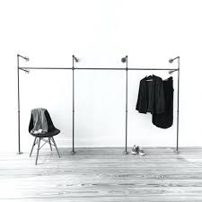 office coat hangers. Mesmerizing Coat Racks Stands Hat Hall Clothes Rail Hanging A Open Wardrobe Office Hangers