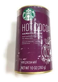 The syrup is included in drinks where it is the featured … Amazon Com Hot Cocoa Marshmallow Grocery Gourmet Food