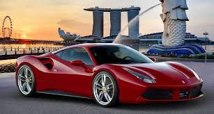 5 most expensive sport cars