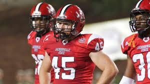 Brannon Byrd - Football - Jacksonville State University Athletics