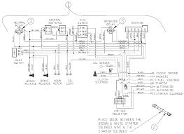 land pride accu z zt60 sn 492109 and above zero turn mower image of electrical wiring harness kawasaki