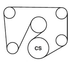 audi a6 2 8l serpentine belt diagram 1999 ricks auto repair audi a6 2 8l serpentine belt diagram 1999
