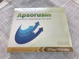 「アプソルシン」の画像検索結果