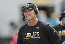Jaguars fire Gus Bradley following loss ...
