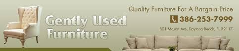 Resale Furniture Daytona Beach FL Gently Used Furniture