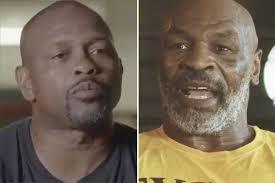 Mike Tyson vs Roy Jones Jr fight rules ...