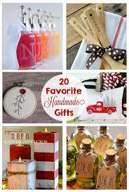 Unique Gift Ideas For Mom At Christmas  RoselawnlutheranGood Handmade Christmas Gifts
